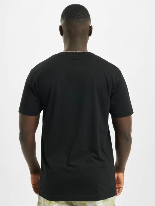 Mister Tee T-skjorter Better Than svart