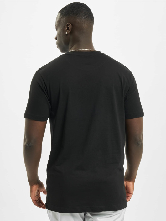 Mister Tee T-skjorter More Equality svart