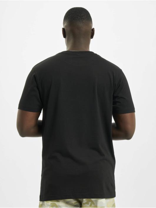 Mister Tee T-skjorter One Origin Human svart
