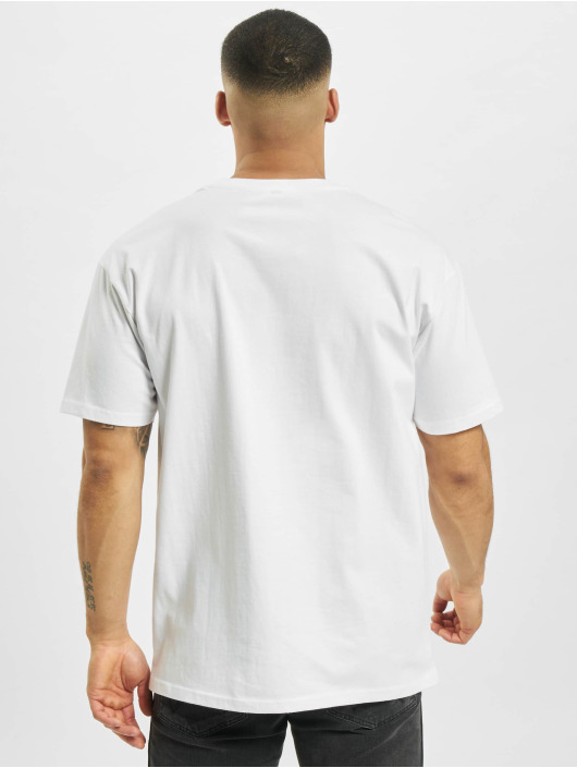 Mister Tee Upscale T-shirt Cure Oversize vit