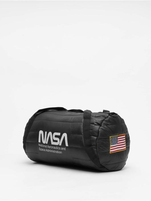 Mister Tee Väska NASA svart