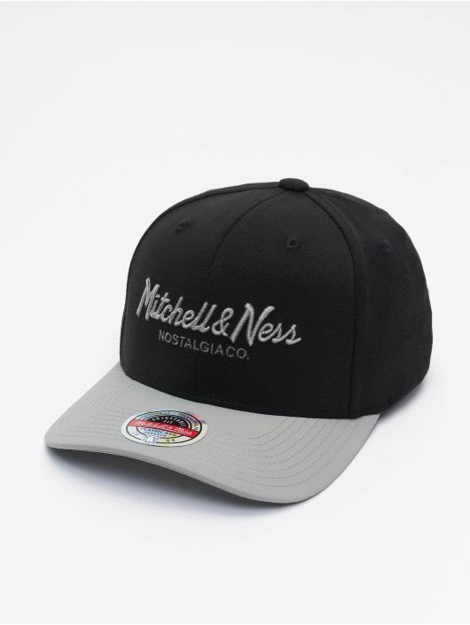 Mitchell & Ness Кепка с застёжкой Shadow Redline черный