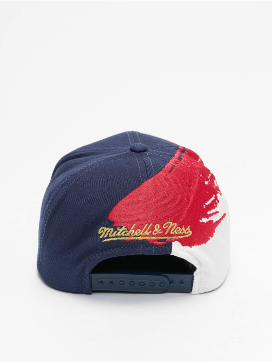 Mitchell & Ness Casquette Snapback & Strapback Independence LA Lakers bleu