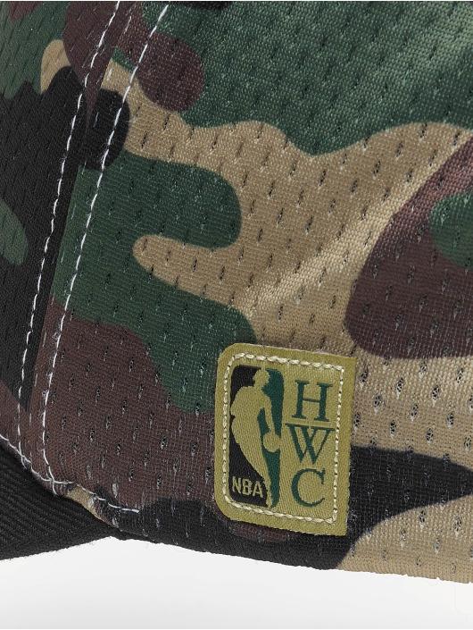 Mitchell & Ness Casquette Snapback & Strapback Mesh Camo Toronto Raptors camouflage