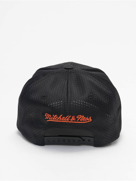 Mitchell & Ness Casquette Snapback & Strapback City Series M. Heat noir