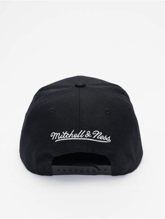 Mitchell & Ness Casquette Snapback & Strapback Wildback HWC Boston Celtics noir