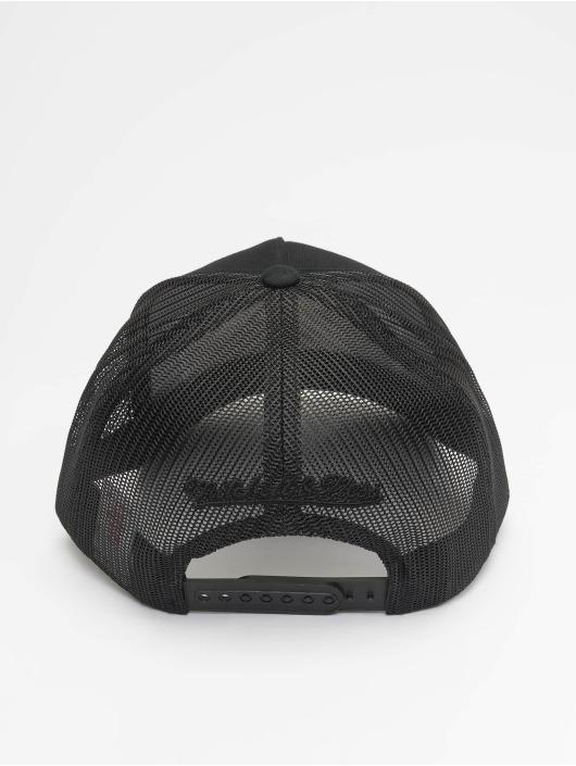 Mitchell & Ness Casquette Trucker mesh NBA ClassicTrucker Box Logo noir