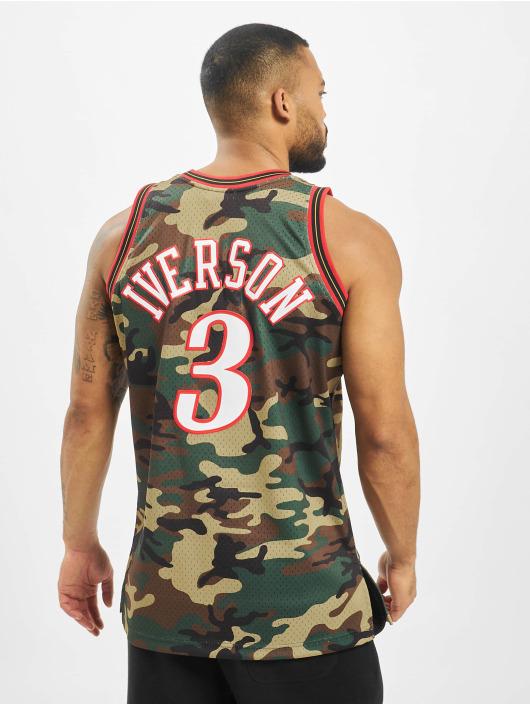 Mitchell & Ness Jersey Mitchell & Ness NBA Philadelphia камуфляж