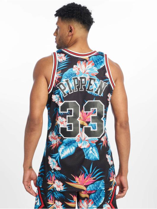Mitchell & Ness Jersey NBA Chicago Bulls Swingman pestrá