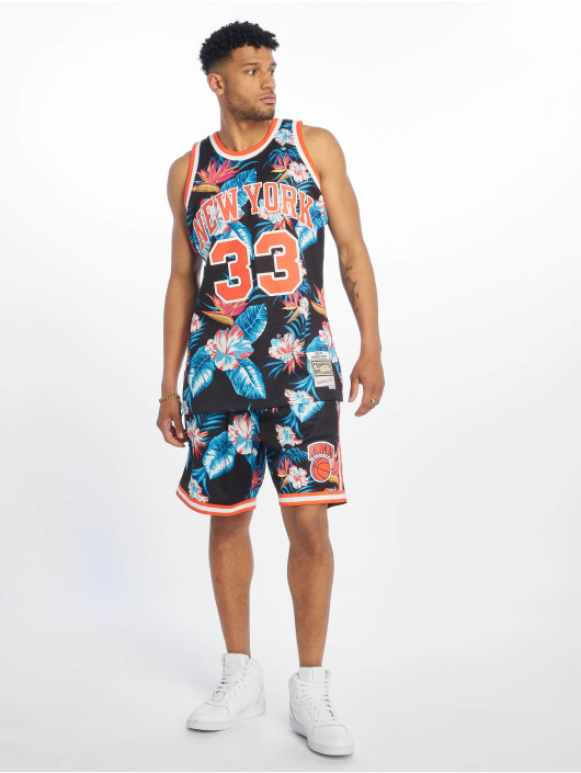 Mitchell & Ness Maillot de sport NBA NY Yankees Swingman multicolore