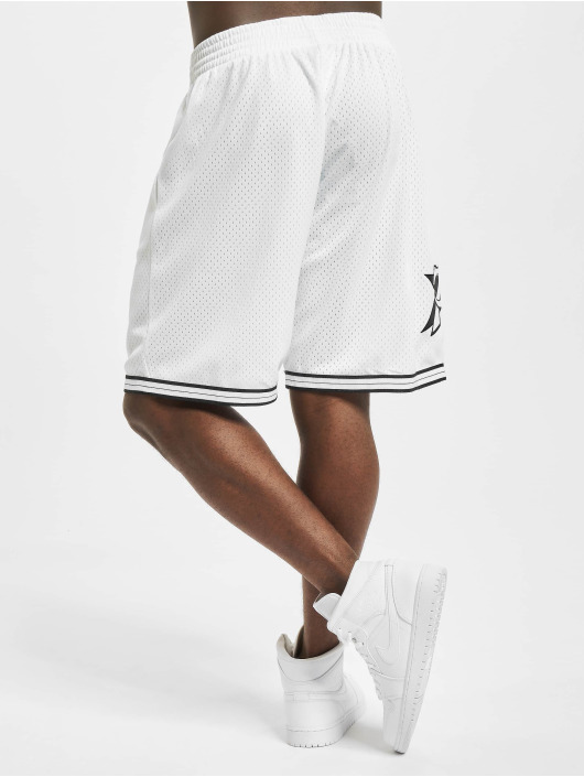Mitchell & Ness Short Swingman Philadelphia 76ers blanc