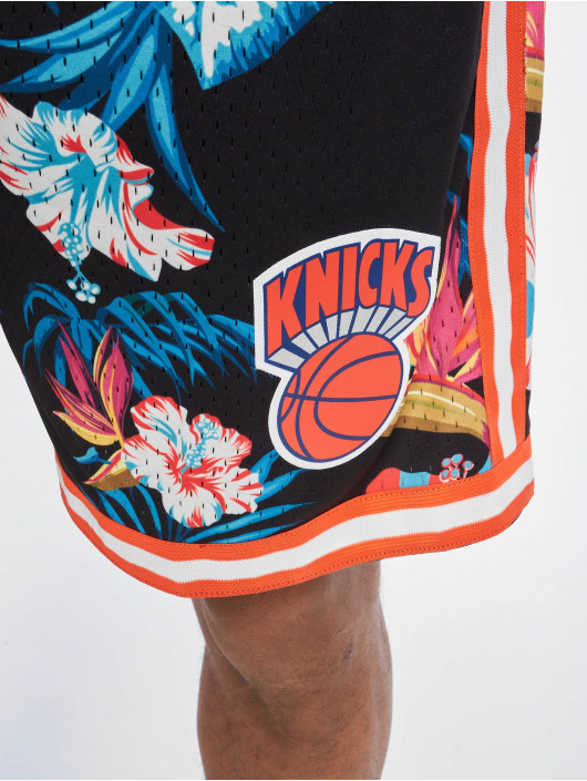 Mitchell & Ness Short NBA NY Knicks Swingman colored
