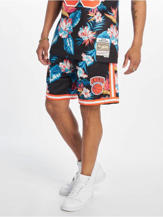 Mitchell & Ness Shorts NBA NY Knicks Swingman färgad