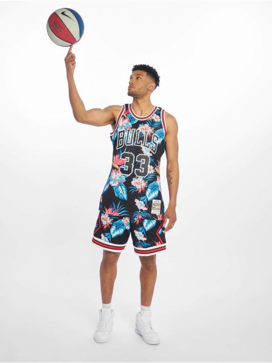 Mitchell & Ness Shortsit NBA Chicago Bulls Swingman kirjava