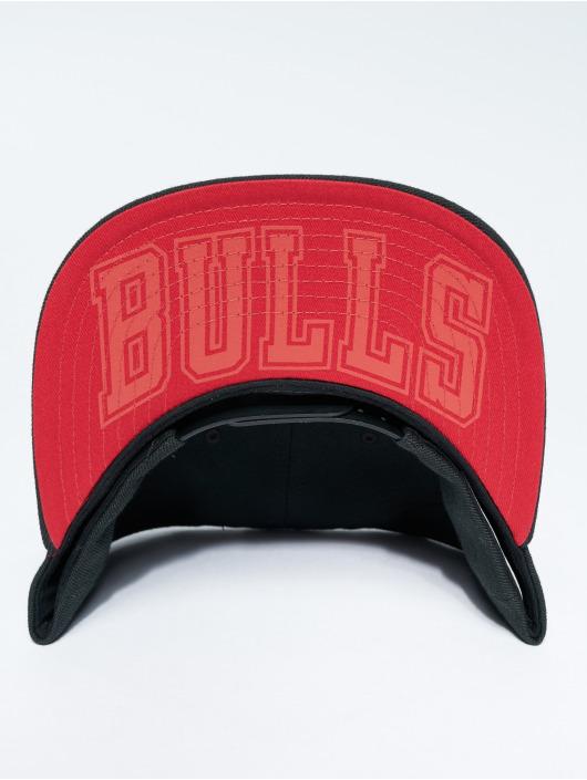 Mitchell & Ness Snapback NBA Chicago Bulls èierna