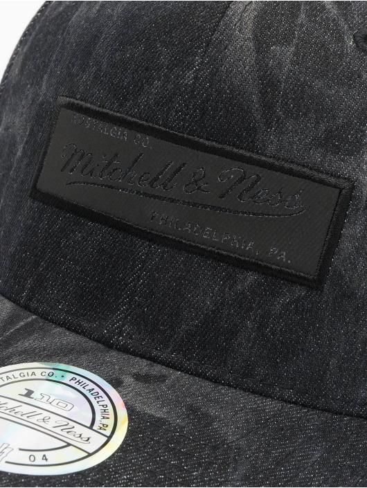 Mitchell & Ness Snapback Charge Own Brand èierna