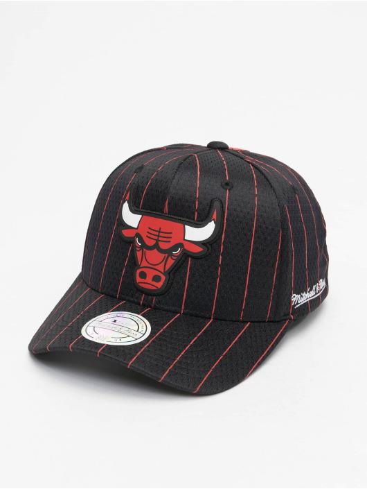 Mitchell & Ness Snapback Nba Icon Chicago Bulls èierna