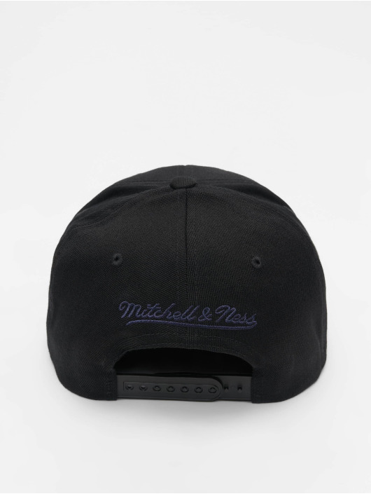 Mitchell & Ness Snapback Cap NBA Denver Nuggets 110 2 Tone black