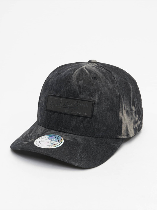 Mitchell & Ness Snapback Cap Charge Own Brand black