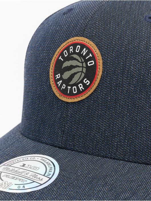 Mitchell & Ness snapback cap HWC Kraft Toronto Raptors 110 blauw