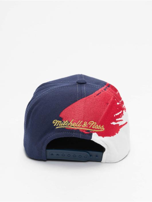 Mitchell & Ness Snapback Cap NY Knicks blue