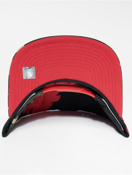d180061db03 Mitchell   Ness Cap   snapback cap HWC Philadelphia 76ers in bont 504705