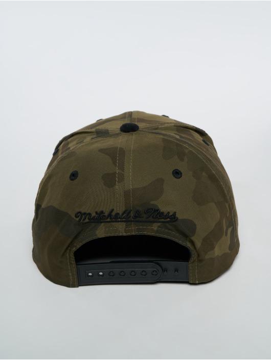 Mitchell & Ness snapback cap Woodland Camo LA Kings camouflage