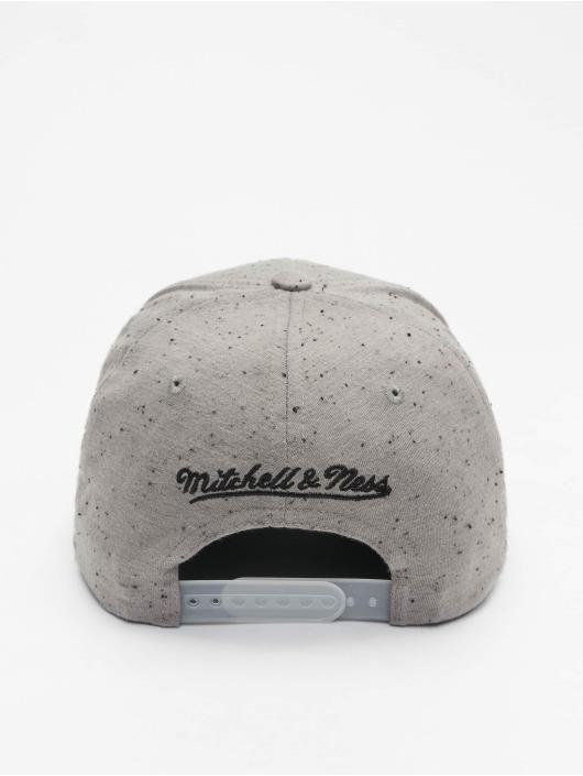 Mitchell & Ness Snapback Cap NBA Boston Celtics Speck gray
