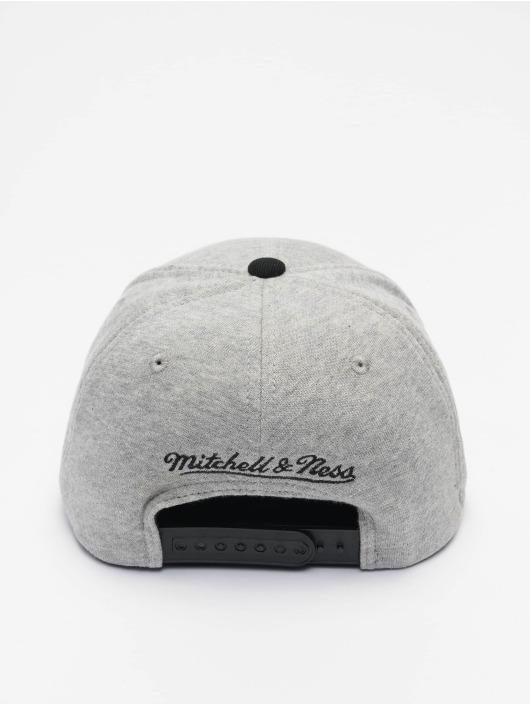 Mitchell & Ness Snapback Cap 186 Redline Los Angeles Lakers grey