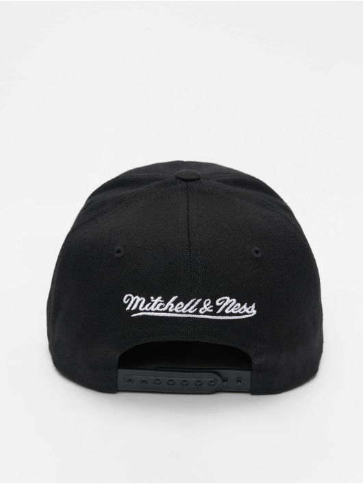 Mitchell & Ness Snapback Cap NBA LA Lakers 110 schwarz