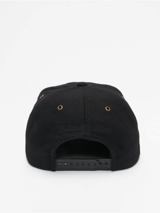 Mitchell & Ness snapback cap OB Prime zwart