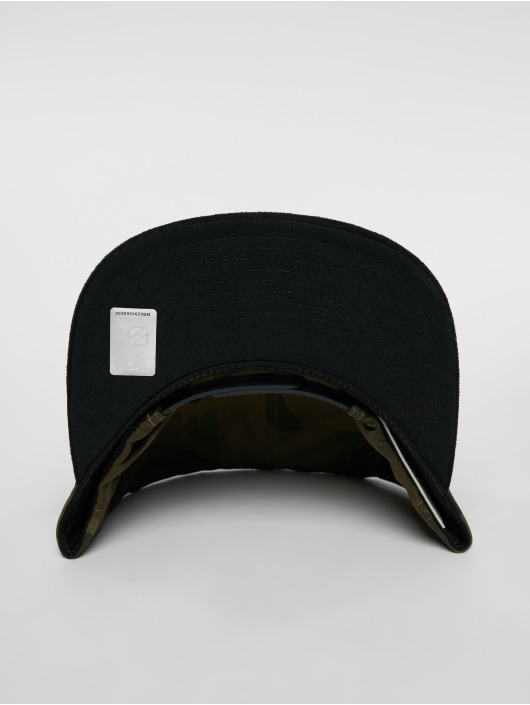 Mitchell & Ness Snapback Caps Woodland Camo LA Kings camouflage
