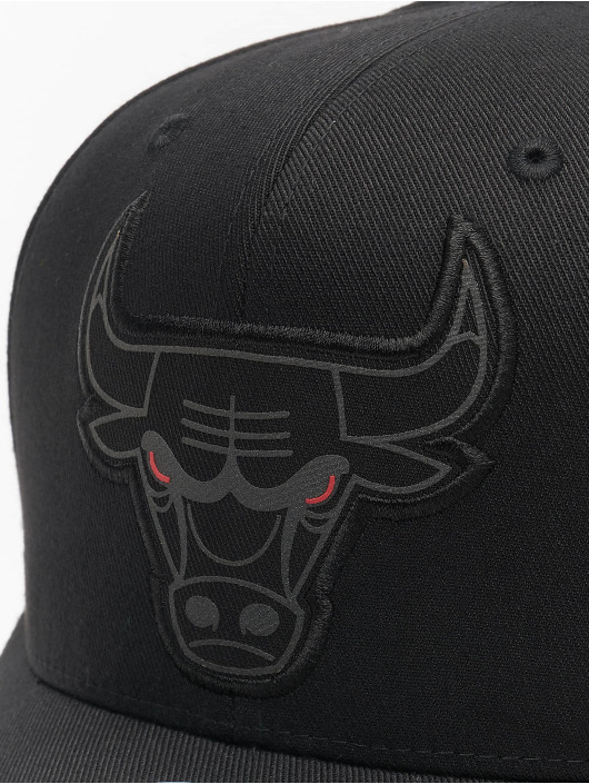 Mitchell & Ness Snapback Caps NBA Chicago Bulls Siege musta