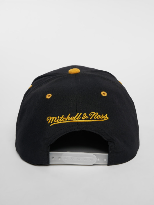 Mitchell & Ness Snapback Caps NBA LA LAkers Reflective 2 Tone sort