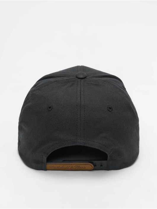 Mitchell & Ness Snapback Caps Sporting Goods svart