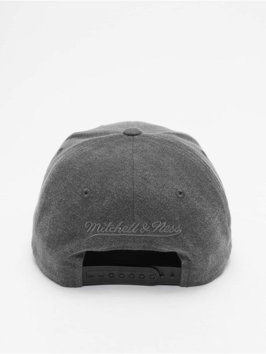 Mitchell & Ness Snapback Caps Erode szary
