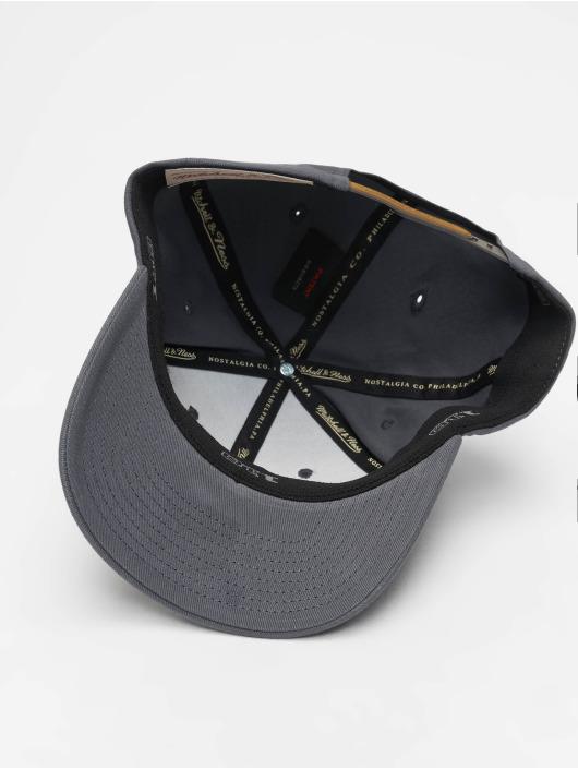 Mitchell & Ness Snapbackkeps Sporting Goods grå