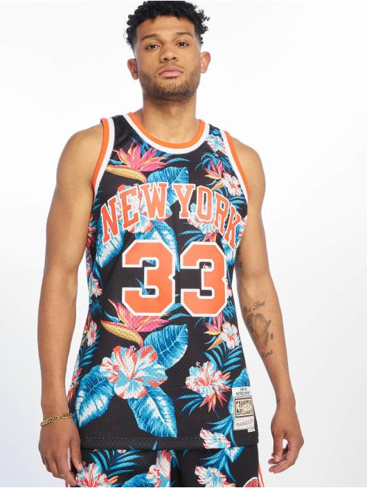 Mitchell & Ness T-shirt NBA NY Yankees Swingman färgad