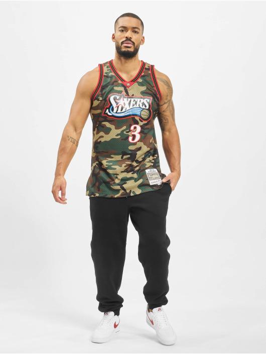 Mitchell & Ness Trikot Mitchell & Ness NBA Philadelphia mimetico