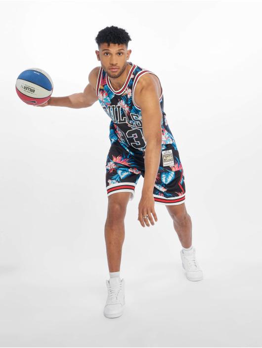 Mitchell & Ness trykot NBA Chicago Bulls Swingman kolorowy
