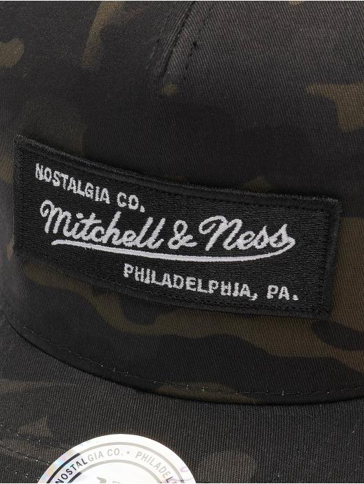 Mitchell & Ness Verkkolippikset Multicam Own Brand camouflage