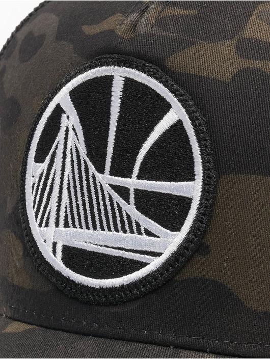 Mitchell & Ness Verkkolippikset Multicam Gs Warriors camouflage