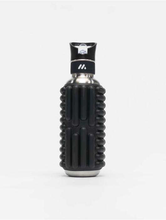 MOBO Bottiglie d'acqua Grace 0,7 L / 27 Oz nero