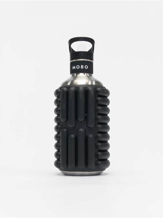 MOBO Drinkflessen Big Bertha 1,2 L / 40 Oz zwart