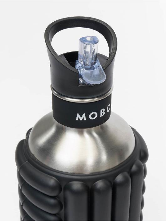 MOBO Drinking Bottle Big Bertha 1,2 L / 40 Oz black