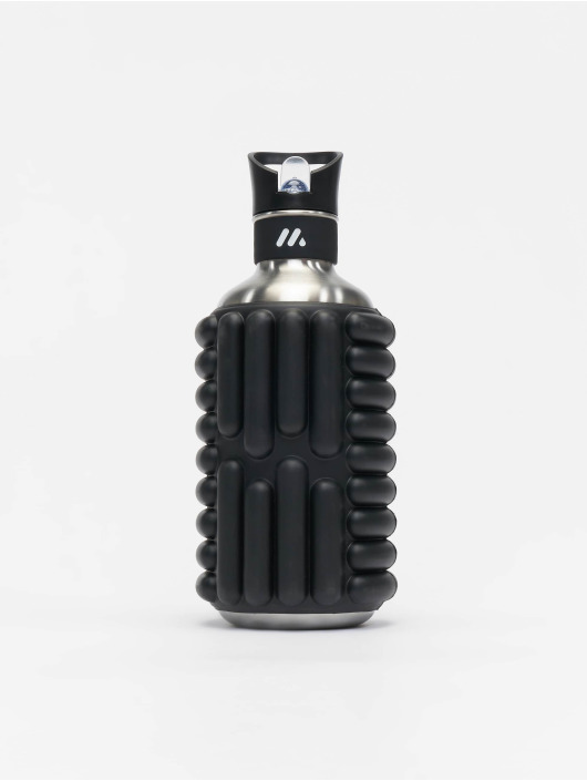 MOBO Trinkflaschen Big Bertha 1,2 L / 40 Oz czarny