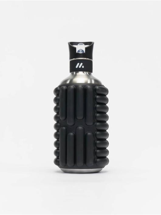 MOBO Trinkflaschen Big Bertha 1,2 L / 40 Oz schwarz