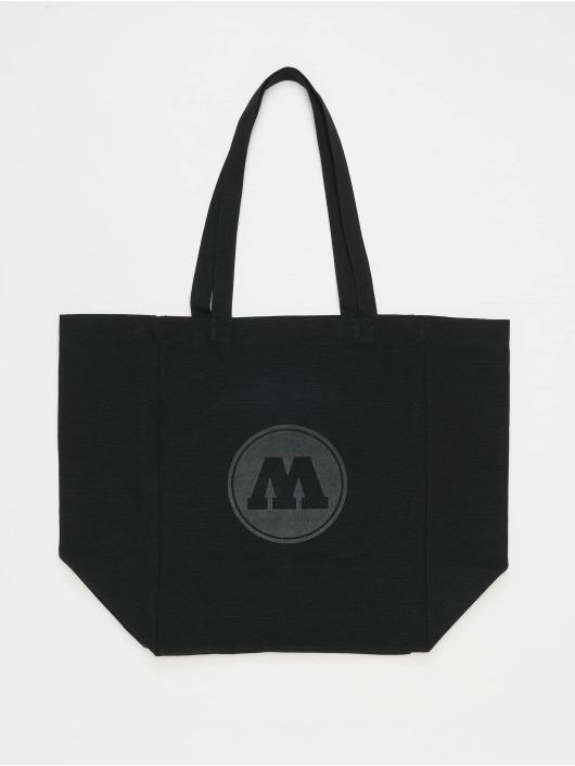 Molotow Équipement Heavy Cotton Can noir