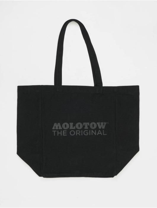 Molotow Equipment Heavy Cotton Can èierna