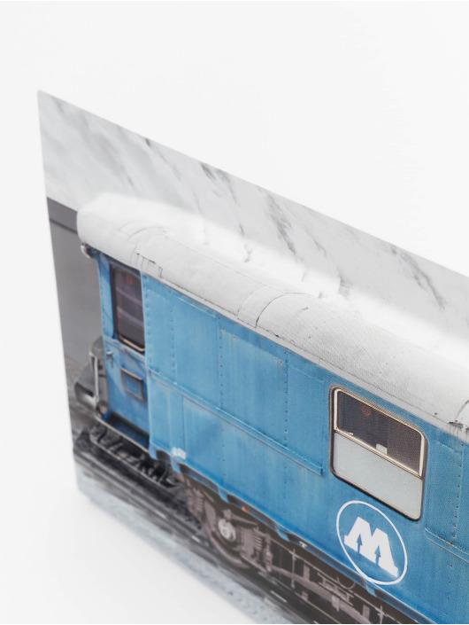 Molotow Equipment 3D Relief pestrá
